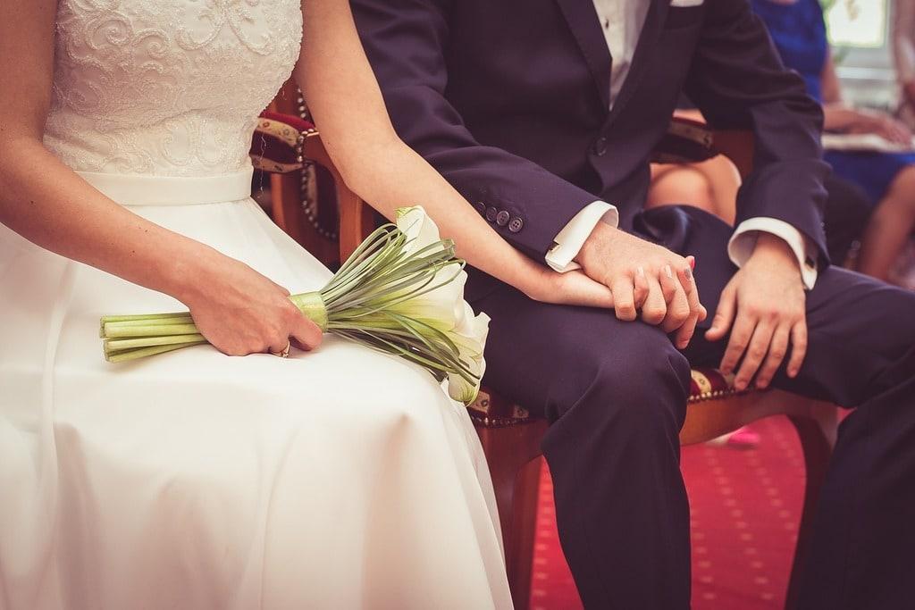 Comment faire d'excellentes photos lors de votre mariage ?